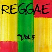 Reggae, Vol. 5 de Various Artists