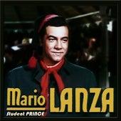 The Student Prince von Mario Lanza