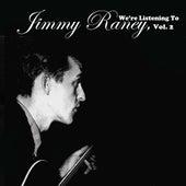 We're Listening To Jimmy Raney, Vol. 2 von Jimmy Raney