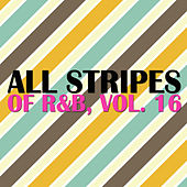 All Stripes Of R&B, Vol. 16 von Various Artists