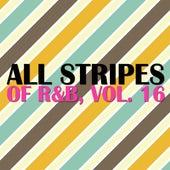 All Stripes Of R&B, Vol. 16 de Various Artists