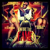 Before the Fame 9 - EP by K Camp