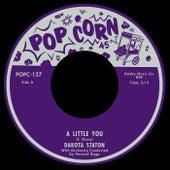 A Little You / My Babe by Dakota Staton