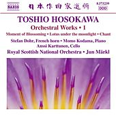 Toshio Hosokawa: Orchestral Works, Vol. 1 by Various Artists
