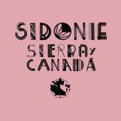 Sierra y Canada (Historia de Amor Asincronico) de Sidonie