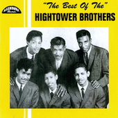 The Best Of The Hightower Brothers de The Fairfield Four