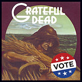 Wake Of The Flood de Grateful Dead