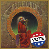 Blues For Allah de Grateful Dead