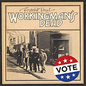 Workingman's Dead de Grateful Dead