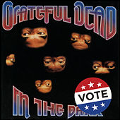 In The Dark de Grateful Dead