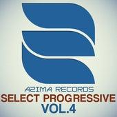 Select Progressive, Vol. 4 de Various Artists