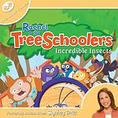 Rachel & the TreeSchoolers Episode 3: Incredible Insects by Rachel Coleman