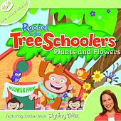Rachel & the TreeSchoolers Episode 2: Plants & Flowers by Rachel Coleman