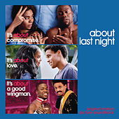 About Last Night - Original Motion Picture Soundtrack de Various Artists