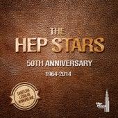 50th Anniversary 1964-2014 by The Hep Stars