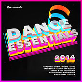 Dance Essentials 2014 - Armada Music (Mixed Version) von Various Artists