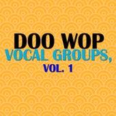 Doo Wop Vocal Groups, Vol. 1 de Various Artists