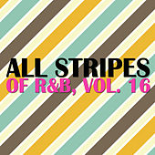 All Stripes of R&B, Vol. 16 de Various Artists
