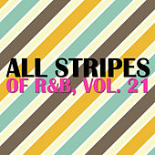 All Stripes of R&B, Vol. 21 de Various Artists