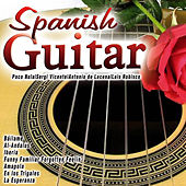 Spanish Guitar by Various Artists