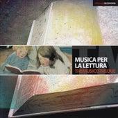Themusicotheque: Musica Per La Lettura by Orquesta Lírica de Barcelona