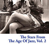 The Stars from the Age of Jazz, Vol. 2 de Various Artists