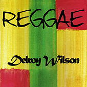 Reggae Delroy Wilson de Various Artists
