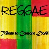Reggae Tribute to Coxsone Dodd von Various Artists