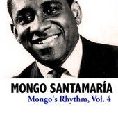 Mongo's Rhythm, Vol. 4 de Mongo Santamaria
