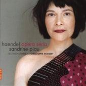 Haendel: Opera Seria by Sandrine Piau