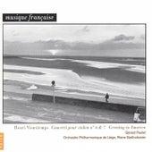Vieuxtemps: Violin Concerto Nos. 6 & 7 de Gérard Poulet