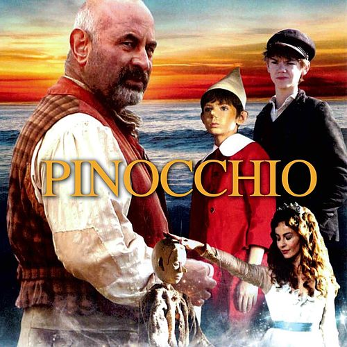 Pinocchio by Jan A.P. Kaczmarek