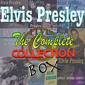 The Complete Collection Box de Elvis Presley