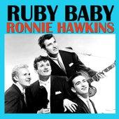Ruby Baby de Ronnie Hawkins