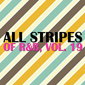 All Stripes Of R&B, Vol. 19 by Various Artists