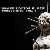 Snake Doctor Blues: Voodoo Hits, Vol. 1 by Various Artists