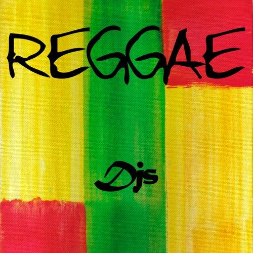 Reggae Djs Mix by Various Artists