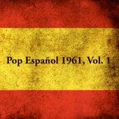 Pop Español 1961, Vol. 1 de Various Artists