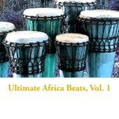 Ultimate Africa Beats, Vol. 1 de Various Artists