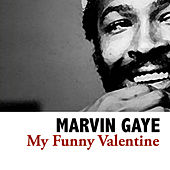 My Funny Valentine by Marvin Gaye
