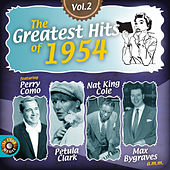 Greatest Hits of 1954, Vol. 2 by Various Artists