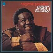 Night Glider de Groove Holmes