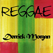 Reggae Derrick Morgan de Various Artists