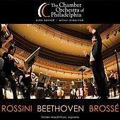 Rossini: L'Italiana in Algeri Overture - Beethoven: Symphony No. 8, Op. 93 - Brossé: I Loved You (Live) von Various Artists