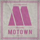 Divinity Motown (55th Anniversary 1959 – 2014) de Various Artists