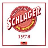 Deutsche Schlager 1978 von Various Artists