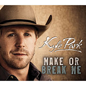 I Think You're In Love de Kyle Park