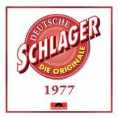 Deutsche Schlager 1977 von Various Artists