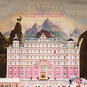 The Grand Budapest Hotel (Original Soundtrack von Various Artists