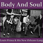 Body And Soul fra Louis Prima